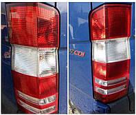 Задний фонарь Mercedes Sprinter с 2007года