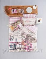 Комплект постельного белья Karaca Home City Roma