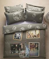Комплект постельного белья Karaca Home City New York