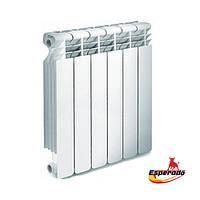 Радиатор алюминиевий  Intensa R