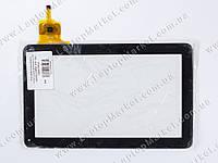 """Новый тачскрин (сенсорное стекло) для планшета 10"""" GoСlever A104"""