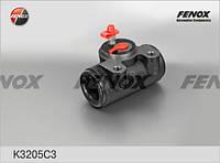 Цилиндр тормозной задний УАЗ  K3205C3 Classic (уп) (Fenox)