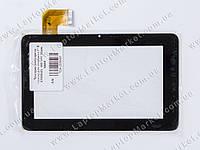 "Тачскрин (сенсорное стекло) для планшета 7"" E-C7009-03, 188*115, 36pin, black"
