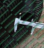 Крыльчатка 17089 вентилятора турбины Great Plains FAN IMPELLER 17089, фото 3