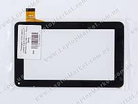 "Тачскрин (сенсорное стекло) для планшета 7"" TPT070-134, 186*111, 30pin, black"