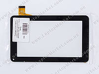 """Тачскрин (сенсорное стекло) для планшета 7"""" GU 701C"""
