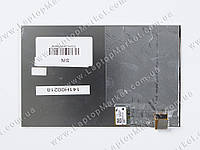 Матрица для планшета ASUS ME175CG, ME175KG(K00S)