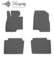"""Коврики """"Stingray"""" на Mazda 3 (c 2013---) мазда 3"""