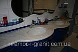 Столешница в ванную, фото 4