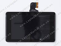 "Модуль для планшета ASUS Fonepad 7"" ME372CG, K00E, (Дисплей N070ICN-GB1 1280*800, 33pin(mipi) с рамкой"