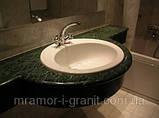 Столешница в ванную, фото 5