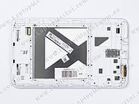 "Модуль для планшета ASUS MeMO Pad 8"" ME180A (K00L), (Дисплей B080EAN02.0 1280*800, 31pin(mipi) рамкой White"