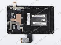 """Модуль для планшета ASUS MeMO Pad HD 7"""" ME173X (K00B) (Дисплей LD070WX3-SL01 1280*800,  с рамкой"""