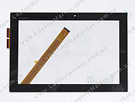"Тачскрин (сенсорное стекло) ASUS Eee Pad Transformer 10"" TF101, black"