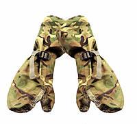Мембранные рукавицы армии Великобритании, MTP, новые, фото 1