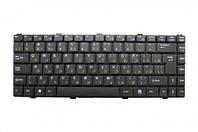 Клавиатура Asus S96,S96F,S96J,S96S,Z62, Z84,Z84FM,Z84JP, Z96,Z96F,Z96J,Z96JS.RU,Black