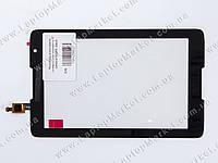 """Тачскрин (сенсорное стекло) для планшета 8"""" Lenovo A5500, black"""