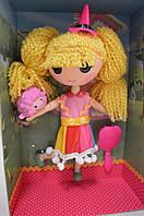 Кукла LALALOOPSY с мороженым (25 СМ)