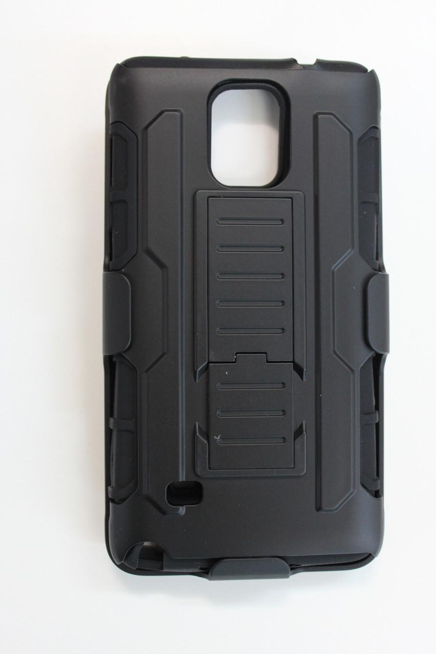 Противоударный чехол-трансформер для Samsung Galaxy Note 4