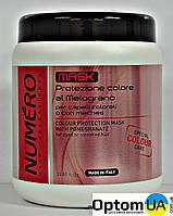 Маска для защиты цвета волос с экстрактом граната 1000мл (5058) (шт.)