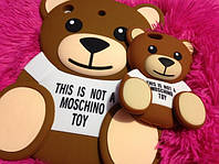 3D чехол Moschino Teddy Bear для Планшета