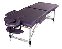 Массажный стол Ricardo NAPOLI  Фиолетовый