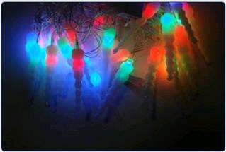 Гірлянда LED фігурки Бурулька