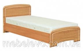 Кровать К-90 Классика ДСП  90х200 800х980х2030мм  Абсолют