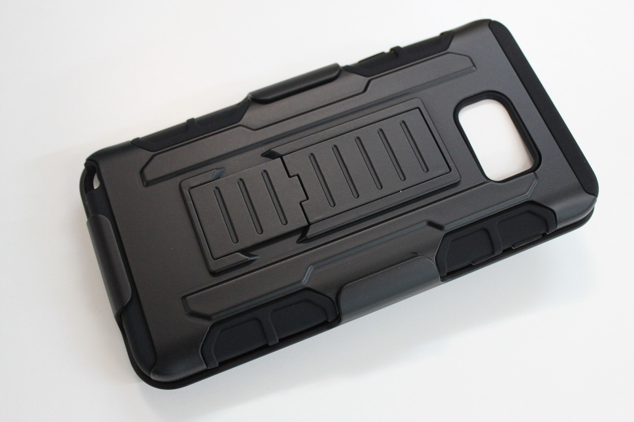 Противоударный чехол-трансформер для Samsung Galaxy Note 5