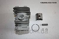 Цилиндр и поршень для Efco 141, 141S