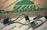 """Шланг 817-039C гофрир. 1"""" AA54443 AIR SEED HOSE Great Plains NTA & CTA & ADC зернопровод 817-039с, фото 2"""