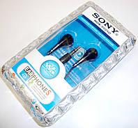 Наушники вакуумные sony mdr-9005d
