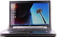 Производительный HP EliteBook Workstation 8760W KPI27405