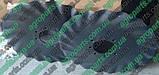 Фреза 820-116C турбонож диск АНАЛОГ з/ч диски COULTER BLADE 820-018, 820-116, култер 820-082, фото 2