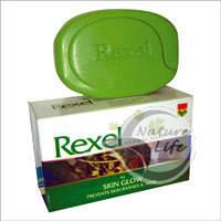 Мыло «Rexel» против сыпи и прыщей