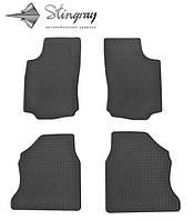 """Коврики """"Stingray"""" на Opel Combo C (2001-2011) опель комбо с"""
