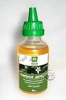 Масло для тела «Чайное дерево» ликвидирует дерматиты — экземы, отечность, зуд, покраснения;