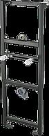Монтажная рама для писсуара 400x100x1200 AlcaPlast A105/1200