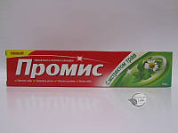 Зубная паста «Промис с экстрактом трав»