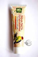 """Зубная паста с """"экстрактом листьев Дуба""""  при кровоточивости десен, заболеваниях пародонта"""