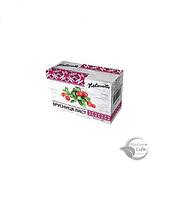 «Брусника лист»  при болезнях печени, пиелонефрите, цистите, мочекаменной болезни,