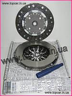 Комплект сцепления Renault Kango II 1.5dCi 110 10-  ОРИГИНАЛ 302057505r