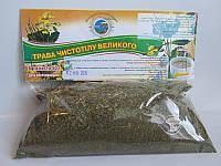 «Трава Чистотела» при гепатите, холангите, холецистите