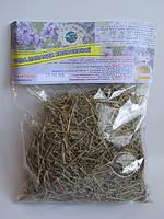 Трава Лаванды колосковой при неврастении, неврозах, нервных расстройствах