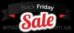 -=BLACK FRIDAY Sale=- уже началась. Успейте забрать реальные скидки до -25% на весь ассортимент нашей продукции.
