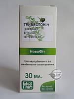 """Экстракт якорцов """"Трибестонин""""  увеличивает естественный уровень тестостерона"""