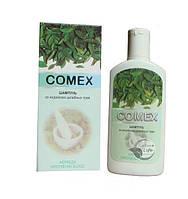"""Шампунь """"Comex из индийских трав"""", 100мл. предотвращает появления перхоти и зуда кожи."""