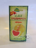 «Эфирное масло Грейпфрута» 10мл.