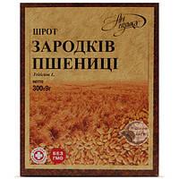 «Шрот зародышей пшеницы» для предотвращения атеросклероза
