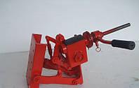 """Задний подъемный механизм для мототрактора """"EXPERT"""" и мотоблоков с водяным охлаждением Агромарка"""